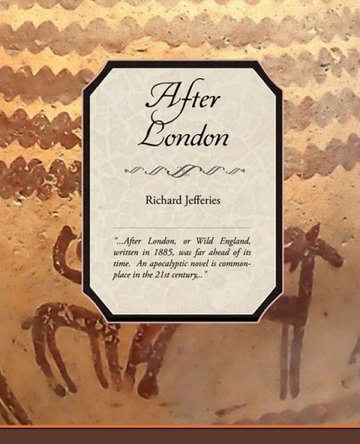 Download After London or Wild England ebook