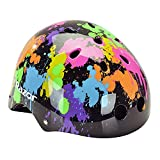 Razor V-11 Child Muli-Sport Helmet, Splatter Review