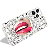 Diamond Mirror Case for Samsung Galaxy A32