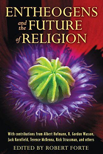 Entheogens and the Future of Religion