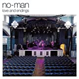 Love And Endings (Bonus one DVD) by No-Man