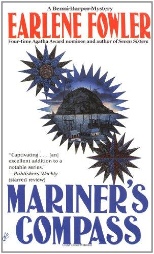 Mariner's Compass (Benni Harper Mystery)