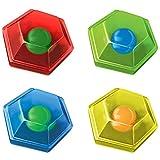 Ring Pop Gummies Gems - Individual 16 Pouches