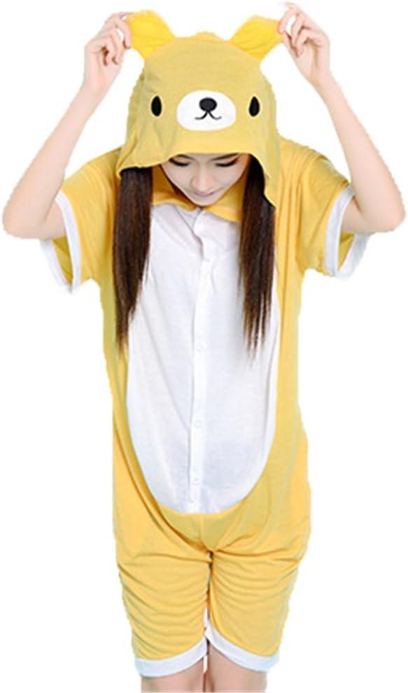 LaBelle-H Unisexo Kigurumi Pijamas Para Adultos Disfraces Animales ...