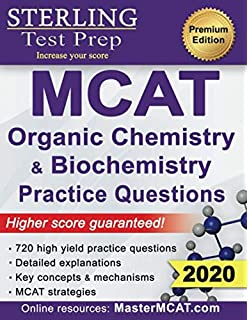 100 High-Yield MCAT Questions with Full-Length Explanations