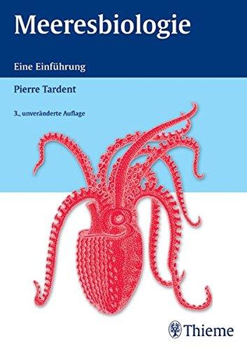 Meeresbiologie: Eine Einführung (Wehner-Reihe Zoologie)
