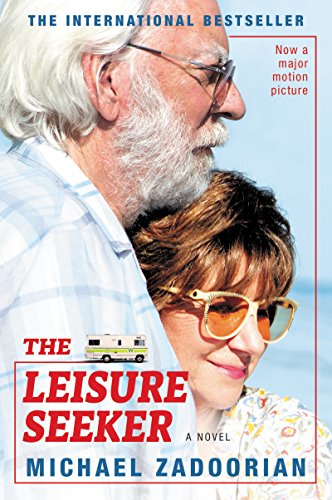 The Leisure Seeker: A Novel
