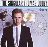 The Singular Thomas Dolby + DVD (Remastered)