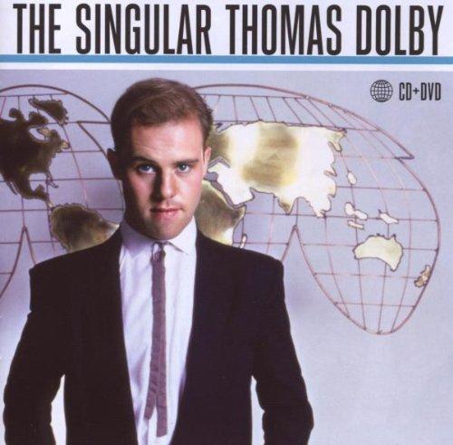 Thomas Dolby - The Singular Thomas Dolby  Dvd - Zortam Music