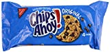 Chips Ahoy! Original Chocolate Chip Cookies, 12 ct, 1.4 oz