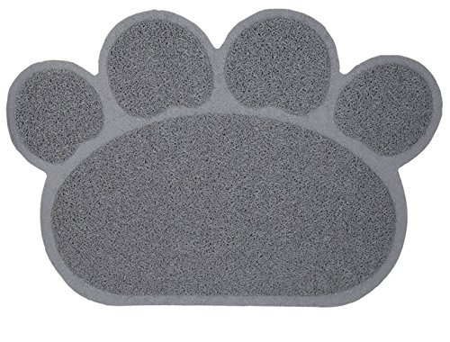 Cat Litter Trapping Mats. for Cat Litter Boxes