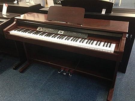 Thomann DP de 40 Piano digital usado: Amazon.es: Instrumentos ...