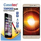 Casotec Tempered Glass Screen Protector for Panasonic Eluga Mark
