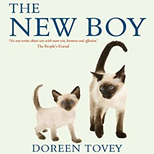 The New Boy Audiobook
