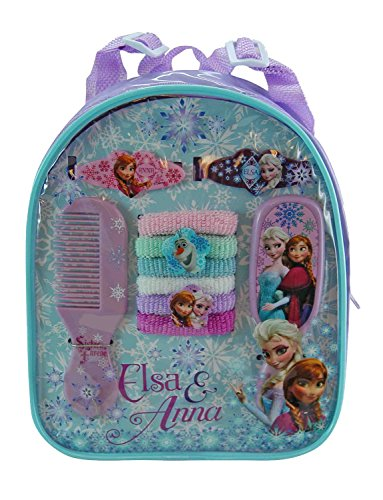 Disney Frozen Accessories Set (Frozen Accessories)