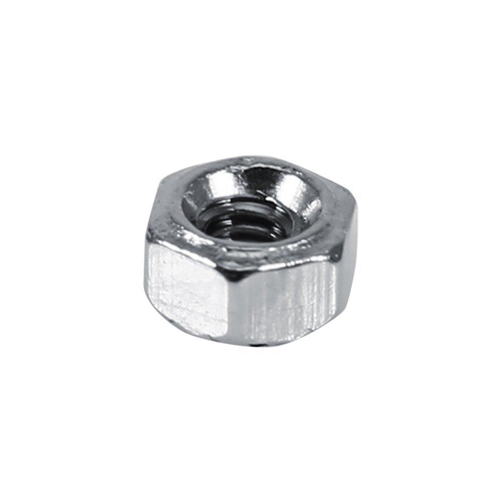 Screws Nuts Assortment Kit M1 M1.2 M1.4 M1.6 Stainless Steel Button Head Hex Socket Head Cap Bolts Screws with Nuts Assortment Kit