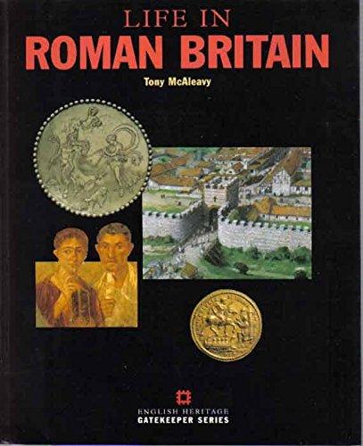 Life in Roman Britain (Gatekeeper S.)