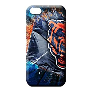 iphone 6plus 6p mobile phone carrying covers Personal Strong Protect Scratch-proof Protection Cases Covers chicago bears