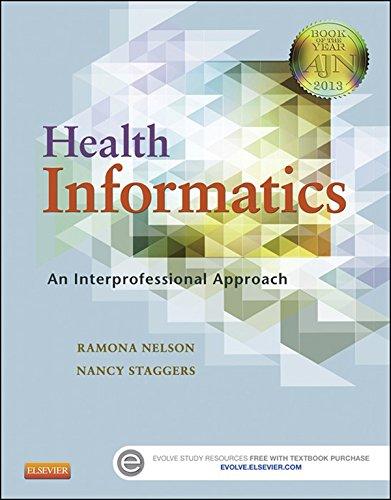 Health Informatics: An Interprofessional Approach Pdf
