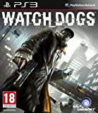 Brand New Ubisoft Watch Dogs Ps3