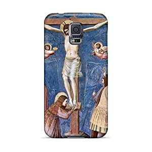 Durable Hard Phone Covers For Samsung Galaxy S5 (Hcn11455JmMJ) Support Personal Customs Realistic Breaking Benjamin Skin