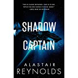 Shadow Captain (The Revenger Series (2))