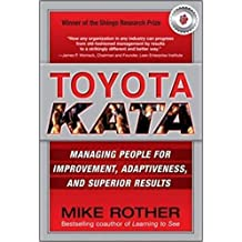 [0071635238] [9780071635233] Toyota Kata: Managing People for Improvement, Adaptiveness and Superior Results 1st Edition - Hardcover
