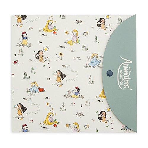 Princess Stationery - Disney Animators' Collection Princess Stationery Kit