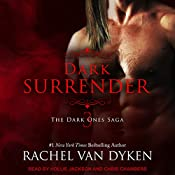Dark Surrender: Dark Ones Saga Series, Book 3 | Rachel Van Dyken
