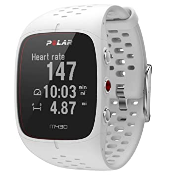 19578f86dfdbf1 Polar Unisex M430 Gps Running Watch: Amazon.co.uk: Sports & Outdoors