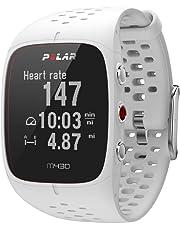 Polar M430, Orologio GPS Multisport con Cardiofrequenzimetro Integrato
