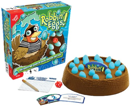 nest egg board game - 5