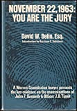 November 22, 1963: You Are the Jury