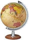 Nova Rico 0340CLANITKLSLR0 Antico Colombo - Luminous globe, 30 cm
