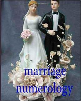 Marriage Numerology: Ed Peterson: 9781482385601: Books - Amazon ca
