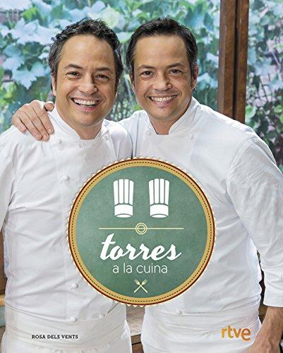 Torres a la cuina (ACTUALITAT) Sergio Torres