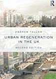 img - for Urban Regeneration in the UK book / textbook / text book
