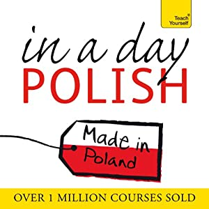 Fast Polish in a Day with Elisabeth Smith Speech