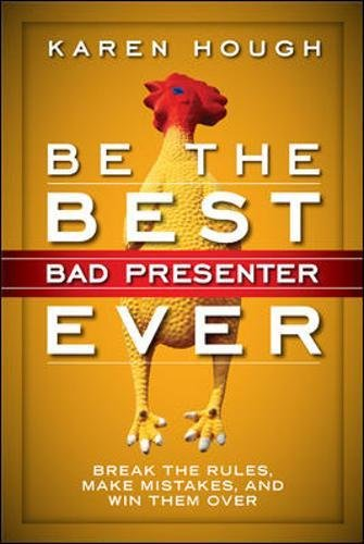 Be Best Bad Presenter Ever product image