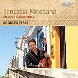 Fantasia Mexicana %2D Mexican Guitar Mus