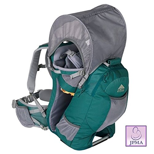 Kelty Transit 3.0 Child Carrier, Evergreen