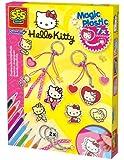 SES Magic Shrinking Hello Kitty