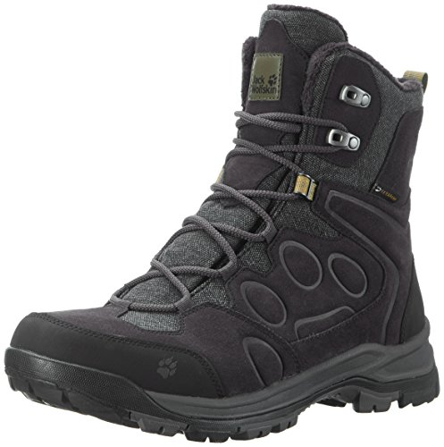 Jack Wolfskin Mens Thunder Bay Texapore High M Fashion Boot  Phantom  11 5 D Us