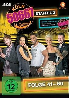kln 50667 staffel 3 folge 41 60 limited edition - Koln 50667 Bewerben