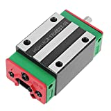 Pukido HGH15 15mm Linear Rail Guide Block CNC Tool