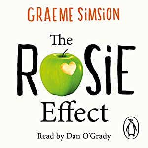 The Rosie Effect Audiobook