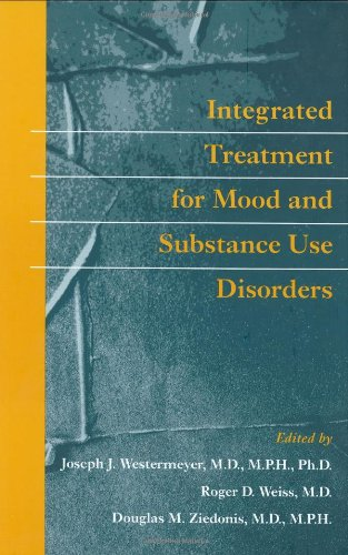 Integrated Treatment for Mood and Substance Use Disorders