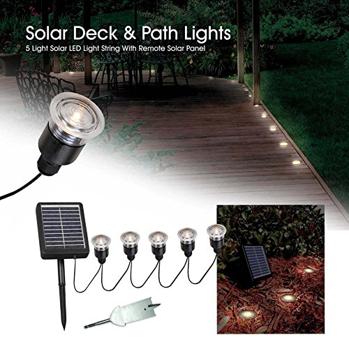 Deck And Dock Led Light Kit