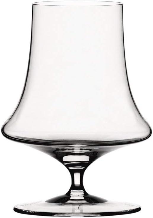 Spiegelau Willsberger Anniversary Whisky Glass, Set of 4