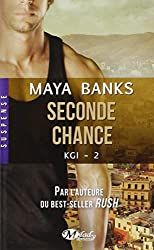 KGI, Tome 2 : Seconde chance